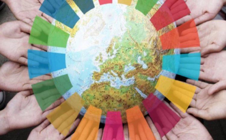 Dünyada Kooperatifçilik